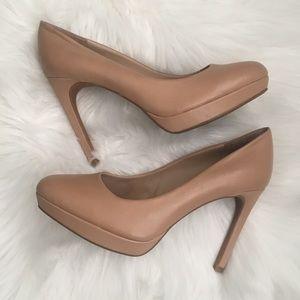 Gianni Bini • Nude Heels • Size 9